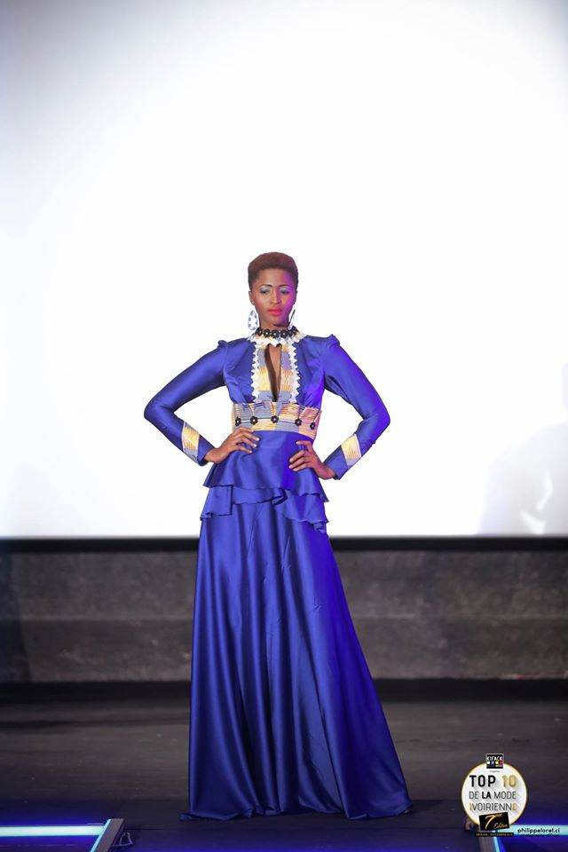 top 10 de la mode ivoirienne latifate sanogo