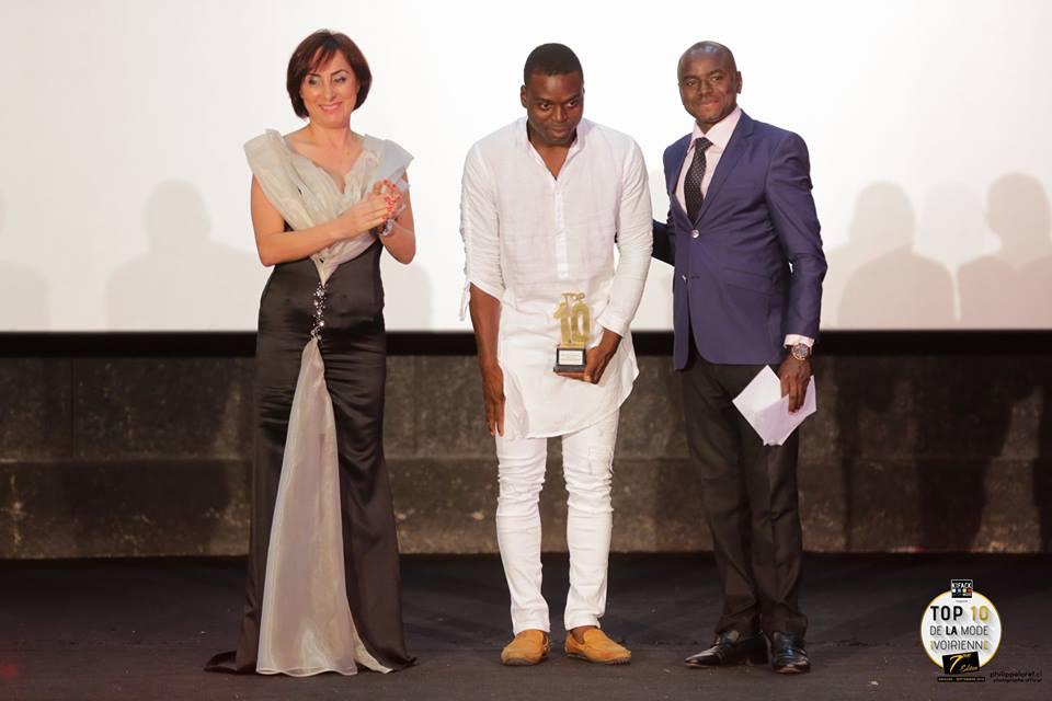 top 10 de la mode ivoirienne modeste ba