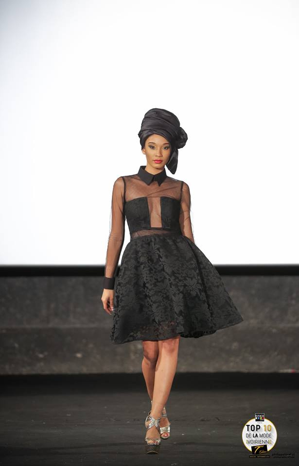 top 10 de la mode ivoirienne monsieur madame emila ziehi