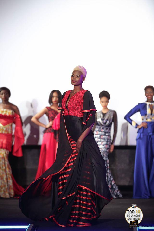 top 10 de la mode ivoirienne tim création