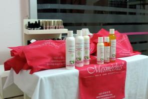 Lancement de la gamme capillaire Aloès Coco par Mesmèches Hair