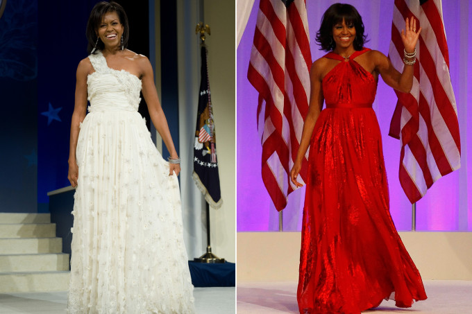 michelle obama look 1