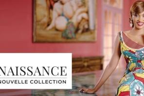 Renaissance, la nouvelle collection d'Uniwax
