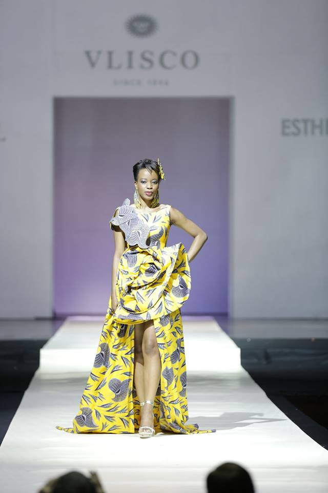 vlisco java esther k