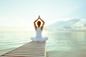 Et si vous vous mettiez au yoga?