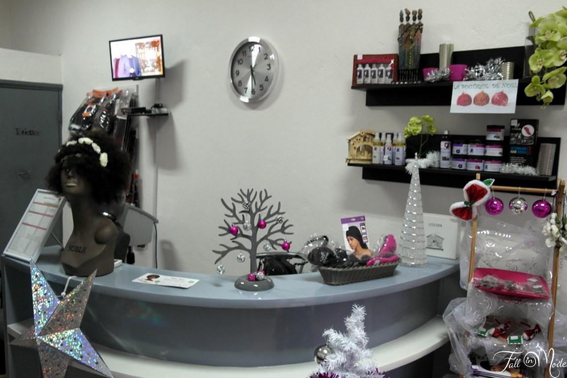 Miss afro vous ouvre ses portes fall in mode for Porte revue salon de coiffure