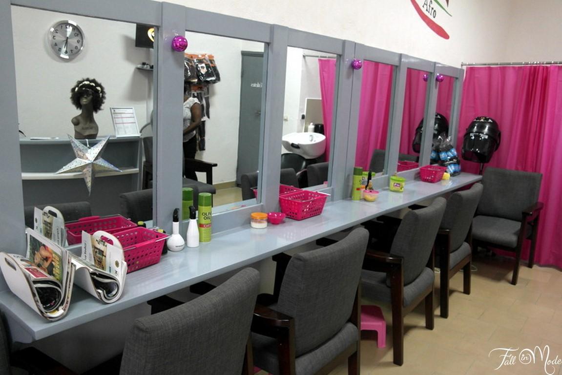 Miss afro vous ouvre ses portes fall in mode - Salon de coiffure afro boulogne billancourt ...
