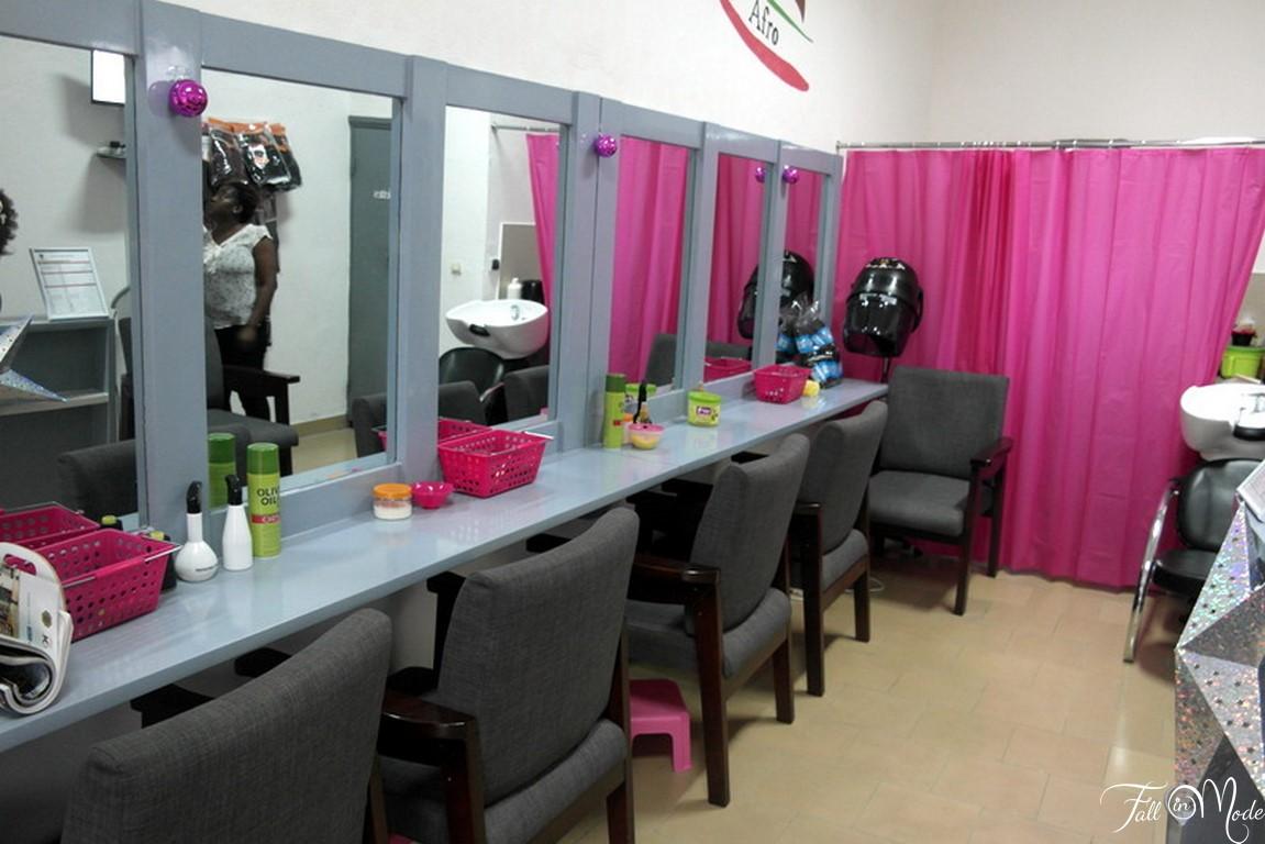 Salon de coiffure abidjan 28 images annonce cote d for Porte revue salon de coiffure