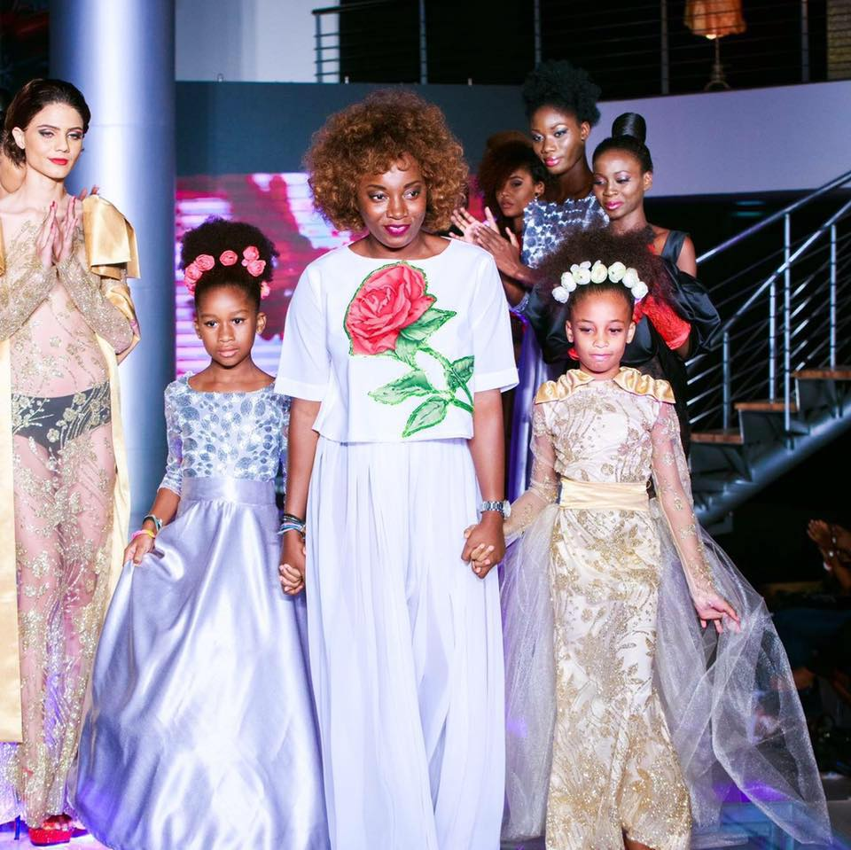 yhebe design rebecca zoro styliste ivoirienne