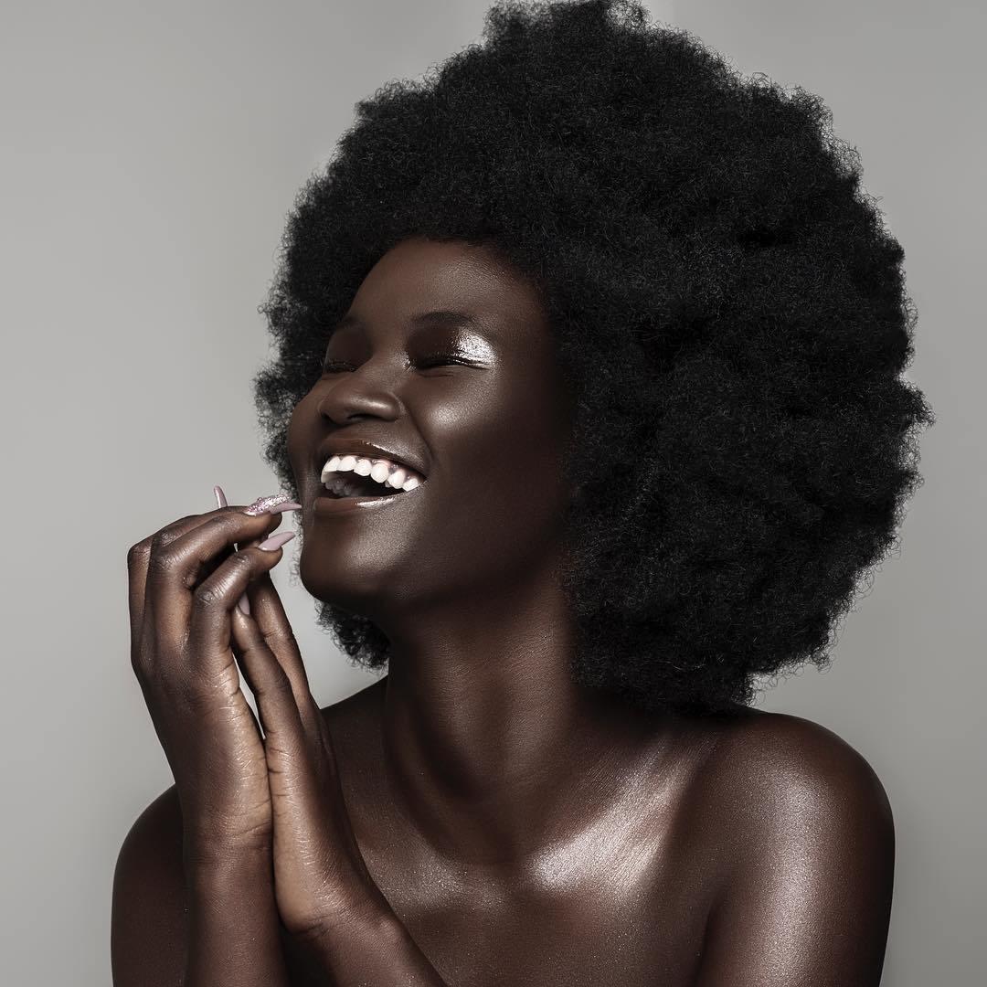 Top 12 Des Plus Belles Photos De Khoudia Diop Melanin