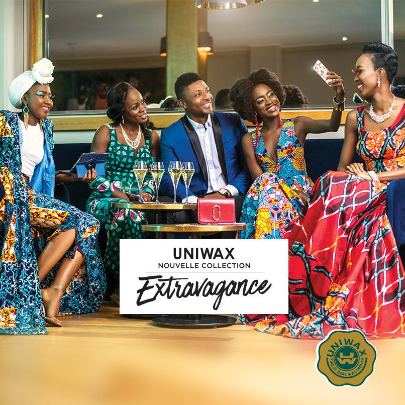 Extravagance by Uniwax